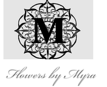 Flowers By Myra